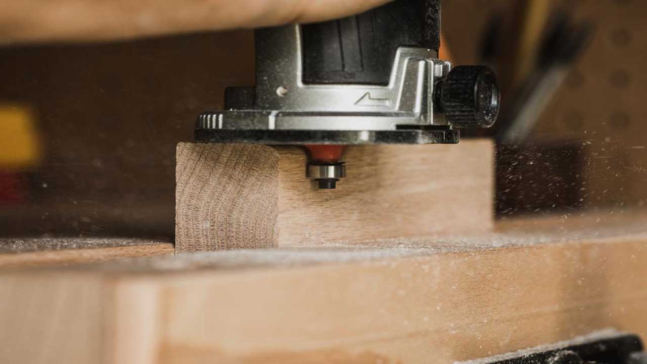 woodworking: why do i need a router