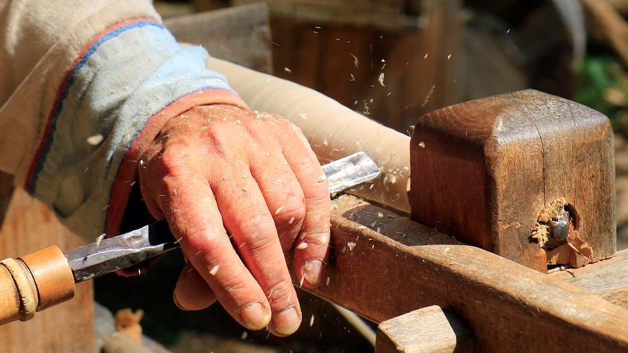 Wood Turning Tools Basic Beginner Tool Kit Wyoming Woodworking