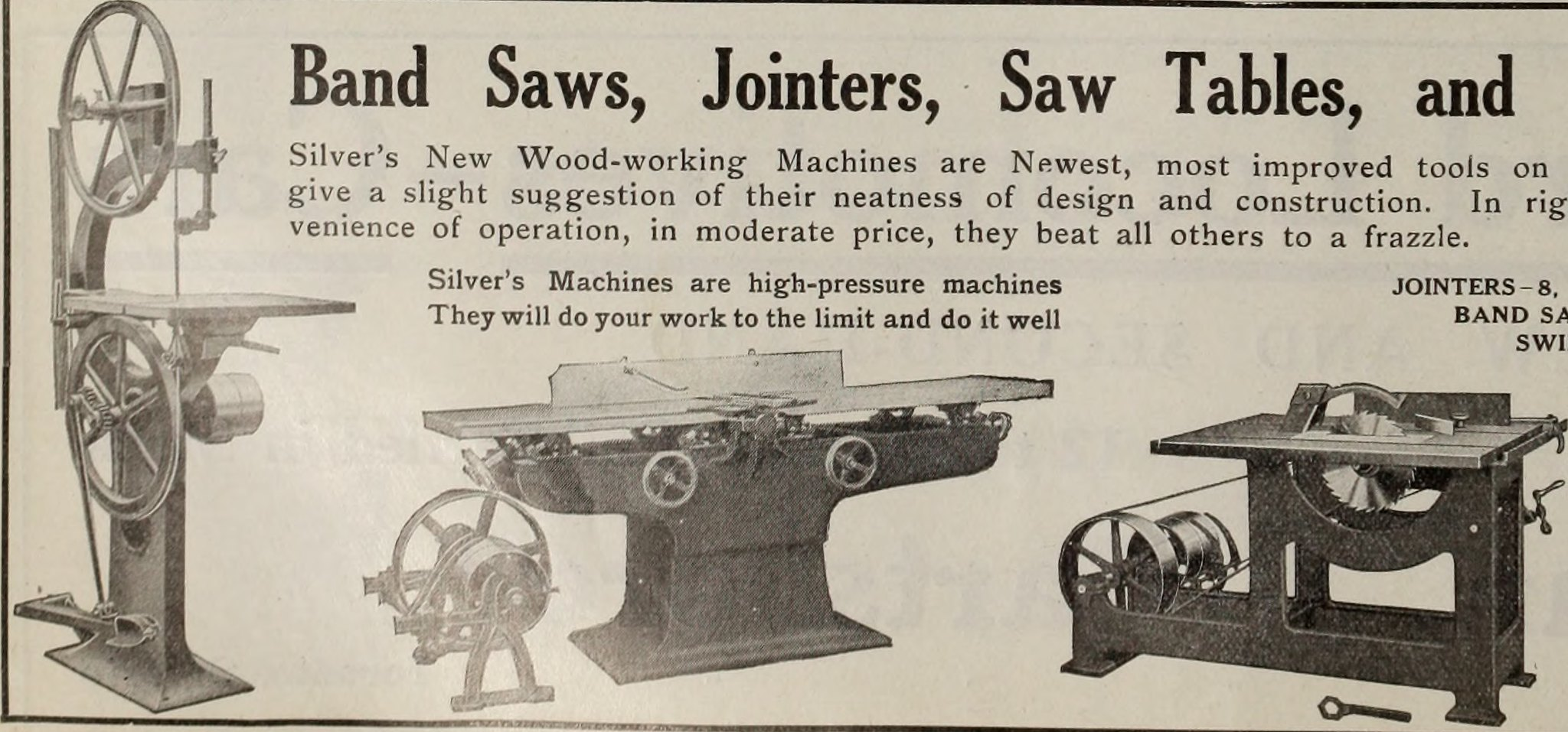 Jointer / Planer: Which Comes First? 2