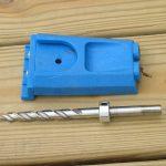 pocket hole joinery basics